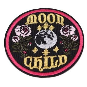 Other - 🌙✨Moon Child Patch✨🌙